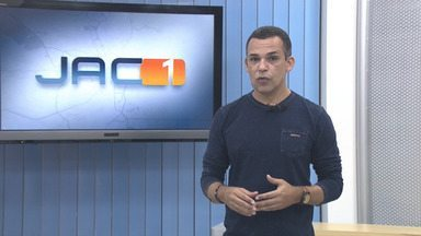 Esporte no JAC 1: Campeonato brasileiro e mais - Esporte no JAC 1: Campeonato brasileiro e mais