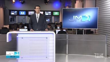 Veja a agenda dos candidatos à prefeito em São Luís - O apresentador Giovanni Spinucci tem mais informações.