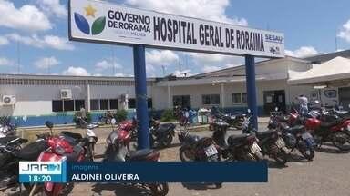 50 mil infectados pelo coronavírus - Enquanto números crescem em Roraima, pesquisadores tentam entender a doença