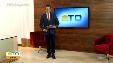 Confira as principais notícias do BDT desta quinta-feira (1º) - Confira as principais notícias do BDT desta quinta-feira (1º)