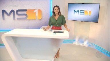 MS1 - Campo Grande - quinta-feira - 01/10/20 - MS1 - Campo Grande - quinta-feira - 01/10/20
