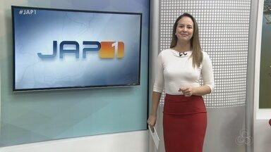 Assista ao JAP1 na íntegra 01/10/2020 - Assista ao JAP1 na íntegra 01/10/2020