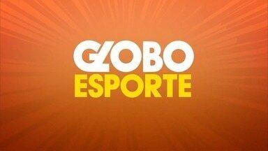 Assista o Globo Esporte MT na íntegra - 01/10/20 - Assista o Globo Esporte MT na íntegra - 01/10/20.