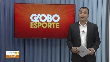 GE: Confira os principais assuntos do esporte - Veja os destaques do GE e fique por dentro de tudo que rola no mundo do esporte