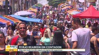 Bom Dia Minas - Edição de segunda-feira, 5/10/2020 - Bom Dia Minas - Edição de segunda-feira, 5/10/2020