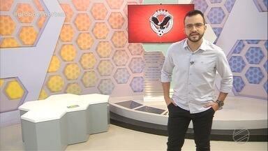 Globo Esporte MS - segunda-feira - 05/10/2020 - Globo Esporte MS - segunda-feira - 05/10/2020