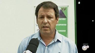 Prefeito de Timburi é afastado do cargo - O prefeito de Timburi (SP), Paulo Cézar Minozzi (PSDB), foi afastado do cargo nesta quarta-feira (7). No lugar dele assumiu o vice Romualdo Pozza (Republicanos).