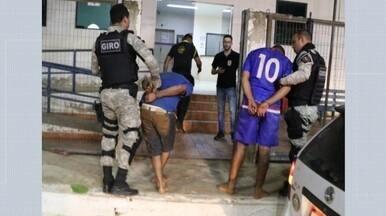Polícia Federal apreende 2 quilos de droga em Epitaciolândia - Polícia Federal apreende 2 quilos de droga em Epitaciolândia