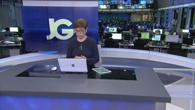 Jornal da Globo, Edição de quinta-feira, 08/10/2020 - As notícias do dia com a análise de comentaristas, espaço para a crônica e opinião.