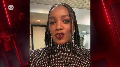 IZA comenta sobre a nova temporada do 'The Voice Brasil' - undefined