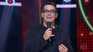 André Marques explica a final do The Voice Kids - undefined