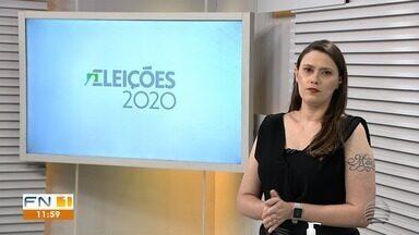 Confira a agenda de candidatos a prefeito de Presidente Prudente nesta segunda-feira - Doze concorrentes disputam o comando do Poder Executivo nas eleições municipais de 2020.