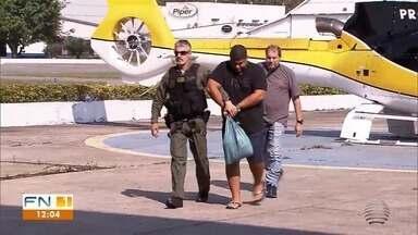Operação tenta prender o traficante André do Rap - Há a suspeita de que ele tenha saído do país.
