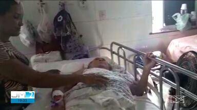 Famílias denunciam a falta de materiais para realizar cirurgias em hospital da capital - Pacientes internados no Socorrão II reclamam da demora e na longa espera para a realização dos procedimentos cirúrgicos.