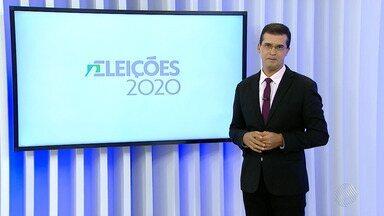 Confira a agenda dos candidatos a prefeito de Salvador desta segunda-feira (12) - Confira a agenda dos candidatos a prefeito de Salvador desta segunda-feira (12)