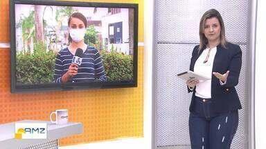 Terminam hoje, 13, as inscrições para o concurso público de Costa Marques - Salários na área da saúde podem chegar à 9 mil reais.