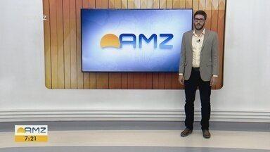 Bom Dia Amazônia - quarta-fera, dia 14/10/2020 - Confira os destaques.
