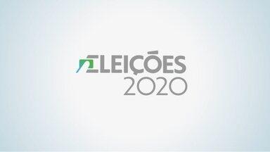 Confira as agendas dos candidatos à prefeitura de Bagé (RS) - Uilson Morais (Solidariedade) e Beto Alágia (Podemos) apresentam propostas de combate à pandemia.