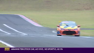 Stock Car chega a sétima etapa em Mogi Guaçu - Stock Car chega a sétima etapa em Mogi Guaçu