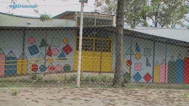 Casos de Covid-19 nas escolas infantis de Porto Alegre preocupam pais e professores - Atividades presenciais retornaram no dia 5 de outubro.