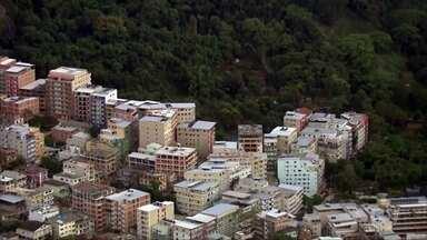 Dos 163 bairros do Rio de Janeiro, 96 estão sob controle de milicianos, mostra pesquisa - O levantamento mostra que a divisão do território entre grupos armados vem mudando.