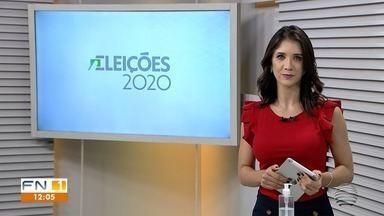 Confira a agenda de candidatos a prefeito de Presidente Prudente nesta terça-feira - Doze concorrentes disputam o comando do Poder Executivo nas eleições municipais de 2020 na maior cidade do Oeste Paulista.