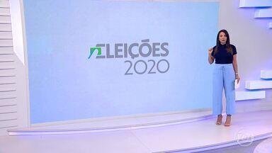 Veja os compromissos dos candidatos à prefeitura de BH - TV Globo acompanha a agenda de campanha, na capital.