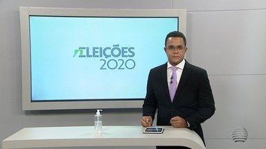 Confira os compromissos de candidatos a prefeito de Presidente Prudente nesta terça-feira - Doze concorrentes disputam o comando do Poder Executivo nas eleições municipais de 2020 na maior cidade do Oeste Paulista.