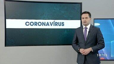 Veja os dados atualizados de coronavírus na região - Confira a reportagem exibida pelo Jornal Vanguarda.