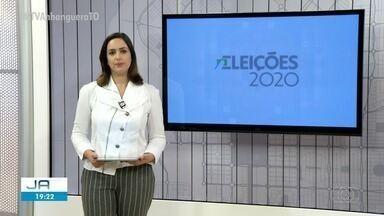 Confira a agenda dos candidatos a prefeito de Palmas nesta terça-feira (20) - Confira a agenda dos candidatos a prefeito de Palmas nesta terça-feira (20)