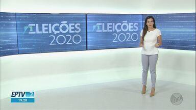 Veja como foi a quarta-feira (20) de campanha dos candidatos a prefeito de Ribeirão Preto - Coronel Usai (PRTB), Machado (PT) e Mauro Inácio (PSOL) cumpriram compromissos de campanha. Veja como foi o dia dos três.