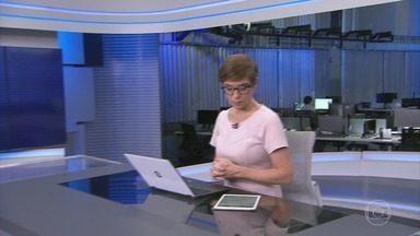 Jornal da Globo, Edição de sexta-feira, 23/10/2020 - As notícias do dia com a análise de comentaristas, espaço para a crônica e opinião.