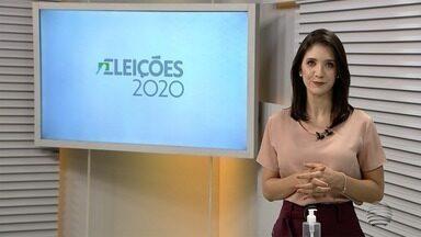 Confira a agenda de candidatos a prefeito de Presidente Prudente nesta segunda-feira - Doze concorrentes disputam o comando do Poder Executivo nas eleições municipais de 2020 na maior cidade do Oeste Paulista.