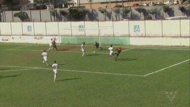 Fora de casa, Santos e Briosa empatam no Campeonato Paulista Sub-20 - Partida aconteceu no estádio Ulrico Mursa.