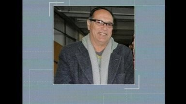 Morre professor Carlos Roscoff, em Chapecó - Morre professor Carlos Roscoff, em Chapecó