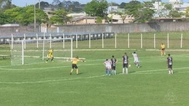 Fora de casa, Fast goleia o Vilhenense-RO pela Série D do Brasileiro - Fora de casa, Fast goleia o Vilhenense-RO pela Série D do Brasileiro