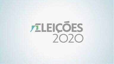 Eleições 2020: Veja a agenda de Janaelle (Psol) - Candidata à Prefeitura de Montes Claros visitou um residencial na região Sul.