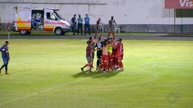 Série A-3: Noroeste se classifica às semifinais e Linense é eliminado - Confira o desempenho das duas equipes da região na rodada decisiva das quartas de final da terceira divisão do Campeonato Paulista. Noroeste passou pelo Nacional nos pênaltis e o Linense foi derrotado pelo Comercial, em Ribeirão Preto.