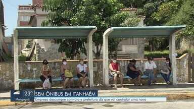 Prefeitura de Itanhaém pretende trocar empresa responsável pelo transporte coletivo - A Litoral Sul vem apresentando problemas desde o início de 2018.
