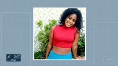 Grávida é baleada na barriga durante operação no Complexo da Maré - A polícia disse que bandidos atacaram um blindado da Core que tinha enguiçado e que a mulher grávida de cinco meses foi atingida.