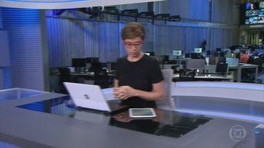Jornal da Globo, Edição de quarta-feira, 28/10/2020 - As notícias do dia com a análise de comentaristas, espaço para a crônica e opinião.