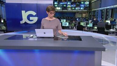 Jornal da Globo, Edição de quinta-feira, 29/10/2020 - As notícias do dia com a análise de comentaristas, espaço para a crônica e opinião.