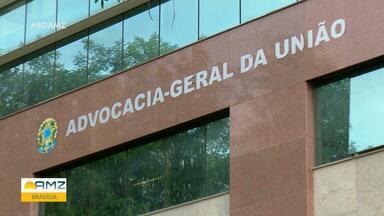 Advocacia-geral da União cobra na Justiça que desmatadores paguem por danos - Advocacia-geral da União cobra na Justiça que desmatadores paguem por danos