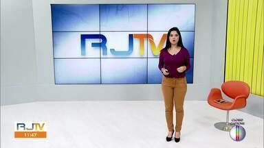 Veja a íntegra do RJ1 desta segunda-feira, 02/11/2020 - O telejornal da hora do almoço traz as principais notícias das regiões Serrana, dos Lagos, Norte e Noroeste Fluminense.