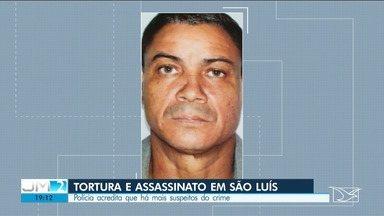 Polícia acredita que há mais suspeitos de envolvimento na morte de morador de rua - Caso aconteceu em São Luís e teve repercussão nacional.