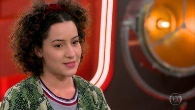 Conheça Luana Granai - Cantora de 24 anos é de Jaú, SP