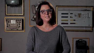 Rocket Sociedade: Confira a dica dos jurados com Angela Leitão - A dica de hoje é da jurada da Angela Leitão, da PUC