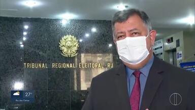 TRE-RJ ainda busca mesários para trabalhar nas eleições 2020 em cidades do interior - Parte do pessoal que trabalhou em 2018 faz parte de grupos de risco para o novo coronavírus e não pode trabalhar este ano.