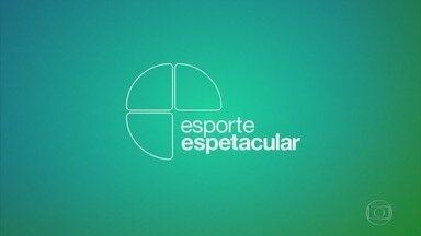 Esporte Espetacular, Edição de domingo, 08/11/2020 - Esporte Espetacular, Edição de domingo, 08/11/2020