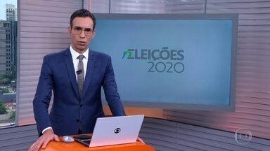 Ibope divulga mais uma pesquisa eleitoral para a corrida à prefeitura de São Paulo - Eleitores também responderam em quem votariam em um possível segundo turno.